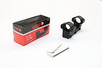 Моноблочный крепёж GAMO для оптического прицела, Испания