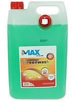 Летняя жидкость для омывателя 4MAX 5л , 1201-00-0008N