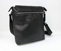 Кожаная сумка Tom Stone (10348)