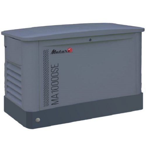 Бензиновый генератор Matari MA10000SE-ATS (12 кВт)