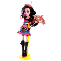 """Кукла """"Монстро-микс"""" серии """"Причудливая смесь"""" Дракубекка Monster High"""