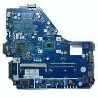 Материнская плата Acer Aspire E1-530, E1-570, V1-570 LA-9535P Rev:1.0 Pentium 2117U SR0VQ, HM70, DDR3, UMA