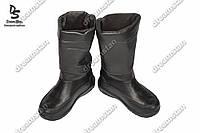 Женские зимние сапоги черные к-з ( Код : БР-11)