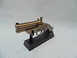Пистолет зажигалка  размер 18*10*4, фото 2