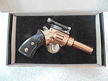 Пістолет запальничка розмір 16*13