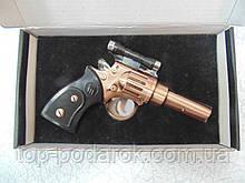 Пистолет зажигалка  размер 16*13