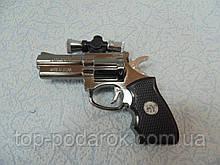 Пистолет зажигалка  размер 11*8 см