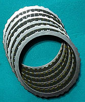 Комплект дисков пакета OVERDRIVE A6LF1  455253B000 .