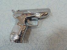 Пистолет зажигалка  размер 9*8