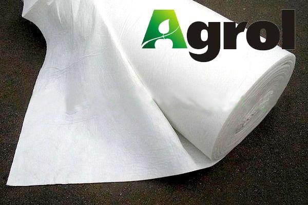 Агроволокно Agrol 23 гр/м (6,35-100м) белое