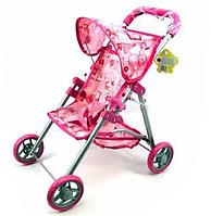 Детская коляска для кукол 9304 D