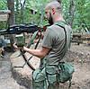 РПС пулеметчика, под короб ПКМ на 100 патронов.