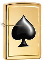 Зажигалка Zippo 29094 Spade