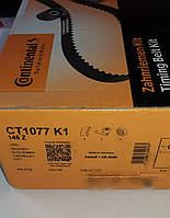 Комплект ГРМ Chevrolet Orlando 1.8 Cruze 1.8 (Пр-во ContiTech) CT1077 K1