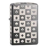 Зажигалка Zippo 29082 Card Suits