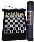 Дартс и шахматы в тубусе NN62038, фото 2