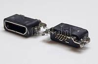 Разъем micro usb Nokia Lumia 720 820