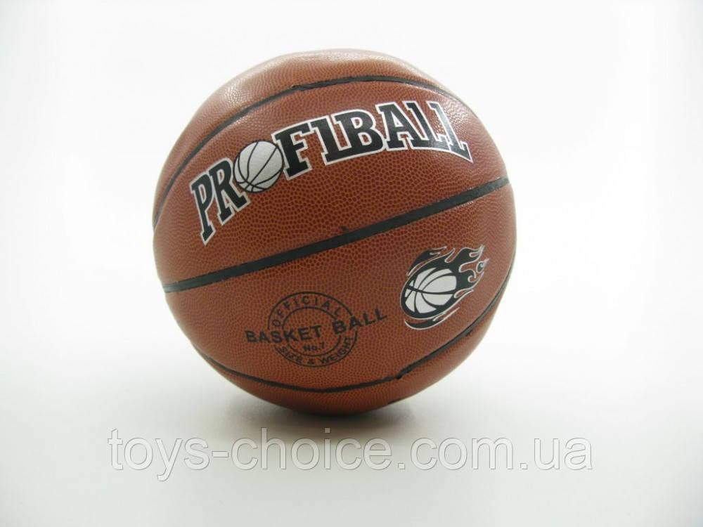 Баскетбольный Мяч Proffi Ball