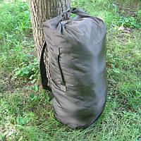 Баул  80л. Армейский на закрутке реплика баула США транспортная сумка, фото 1