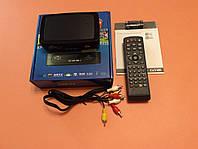 Цифровой эфирный DVB-T2 ресивер SatS Integral 5051 T2 (цифровая приставка телевидения Т2)