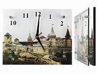Часы настенные для дома Виды Украины Каменец-Подольский