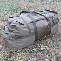 """Сумка-рюкзак 100 л. реплика Британской армии, """"LEAPERS Ranger Fiel"""", фото 1"""