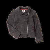 Детский бомпер для девочки Gymboree, размер М (7-8) куртка детская