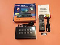 Цифровой эфирный DVB-T2 ресивер SatS Integral 5050 T2 (цифровое телевидение Т2)