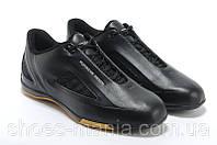 Кроссовки Porsche design Drive Athletic черные, фото 1