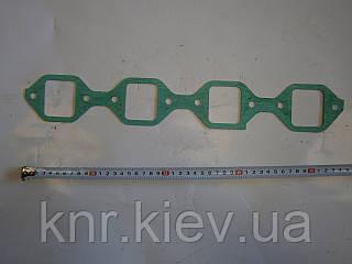 Прокладка впускного коллектора FOTON 1043 (3,7) ФОТОН 1043