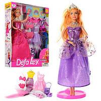 Кукла с нарядом DEFA 8269