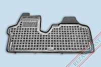 Коврик в салон Citroen Jumpy/Pegout Expert/Fiat Scudo 07- (1шт) Rezaw-Plast 201225