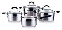 Набор посуды Banquet Bravura 7 пр (48RW120907BC)_101347