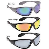 Очки поляризационные EyeLevel Marine(линзы зеркальные синие,оранжевые)