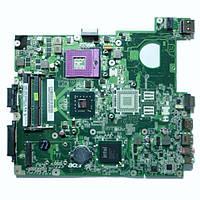Материнская плата Acer Extensa 5635, 5635z, eMachines E528, E728 DA0ZR6MB6G0 REV:G, фото 1