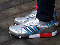 Мужские кроссовки Adidas Micropacer Vintage Running Shoes Metallic