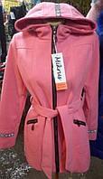 Пальто кашемир, подкладка нейлон