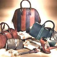 Фурнітура для сумок, гаманців