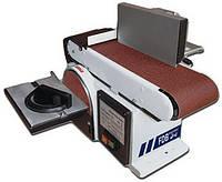 Ленточно-дисковый шлифовальный станок FDB Maschinen MM4115