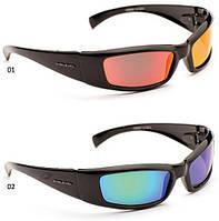 Очки поляризационные EyeLevel Pursuit(линзы оранжевые,синие)