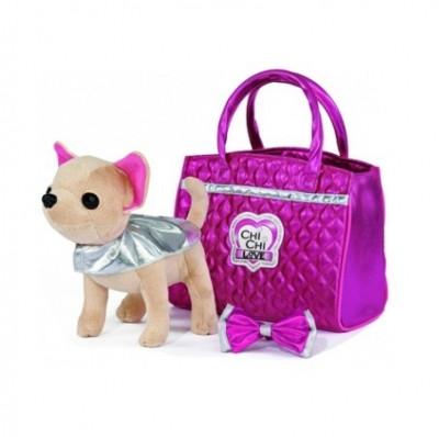 Собачка Chi Chi Love  Гламурный Стиль Glam Fashion 5892280