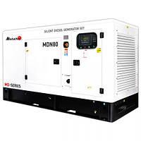 Дизель генератор Matari MDN80 (88 кВт)