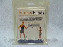 Еспандр-гумка для тренування м'язів рук і ніг