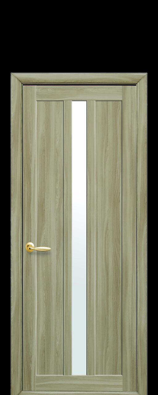 """Двери межкомнатные """"Новый Стиль Марти"""" сандал"""