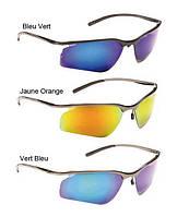Очки поляризационные EyeLevel Rimini(линзы оранжевые,синие)