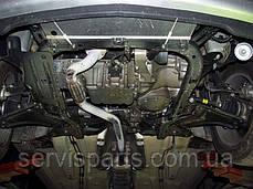 Защита двигателя Opel Meriva 2002-2010 (Опель Мерива), фото 3