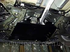 Защита двигателя Opel Meriva 2002-2010 (Опель Мерива), фото 2