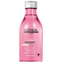 Шампунь-сияние для мелированных волос-L'Oreal Professionnel Lumino Contrast Shampoo 250 мл