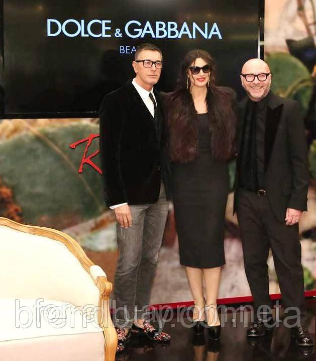 Новости солнцезащитные очки,  солнцезащитные очкои Mosaico от Dolce&Gabbana