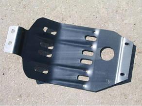 Защита двигателя лыжа ВАЗ 2101 2102 2103 2104 2105 2106 2107 Сатурн